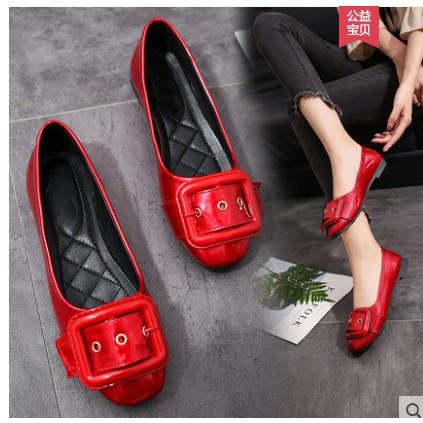 Giày búp bê nữ lót êm chân kiểu dáng trẻ trung nữ tính - 3128609 , 1067161228 , 322_1067161228 , 185000 , Giay-bup-be-nu-lot-em-chan-kieu-dang-tre-trung-nu-tinh-322_1067161228 , shopee.vn , Giày búp bê nữ lót êm chân kiểu dáng trẻ trung nữ tính