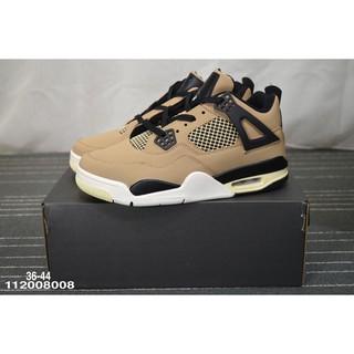 Giày Bóng Rổ Air Jordan Aj 4 Phong Cách Retro Thời Trang