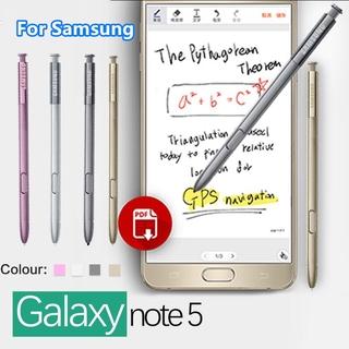 Bút Cảm Ứng Màn Hình Chống Nước Cho Samsung Galaxy Note5 Note 5