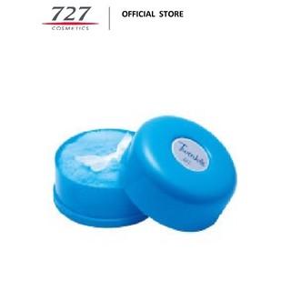 Phấn thơm 727 Twinkle Secret Veil Blue 100g thumbnail