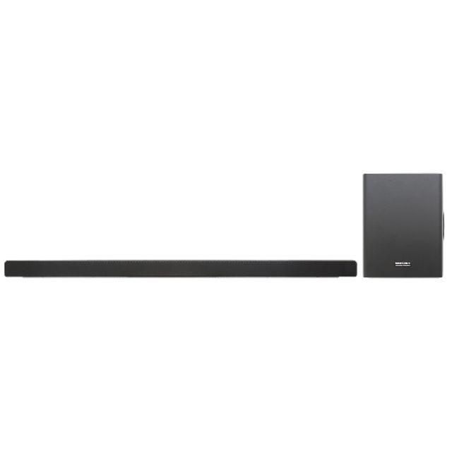 Loa thanh soundbar Samsung 5.1 HW- Q60R