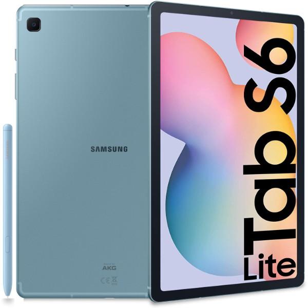 Máy tính bảng Samsung Galaxy Tab S6 Lite - Hàng chính hãng