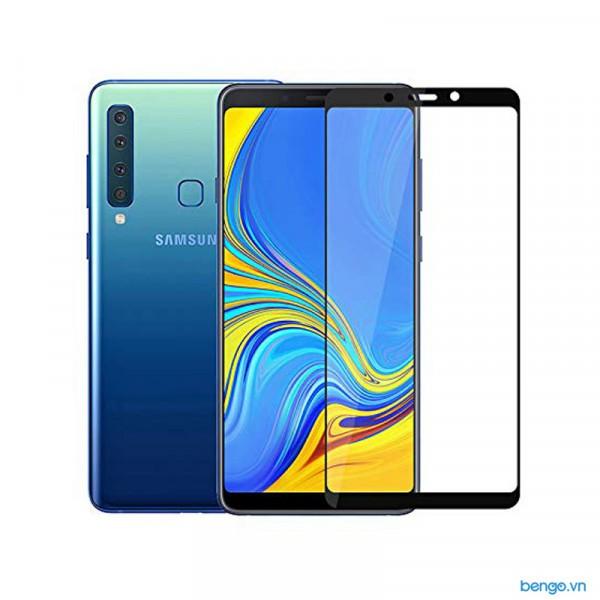 Cường lực Full màn dành cho Samsung A9 2018