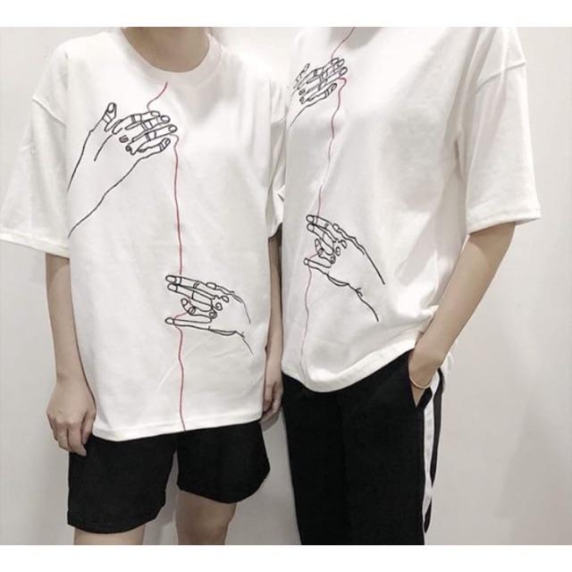 ?T-shirt Hands