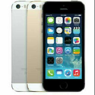 Điện thoại iphone 5s quốc tế chính hãng