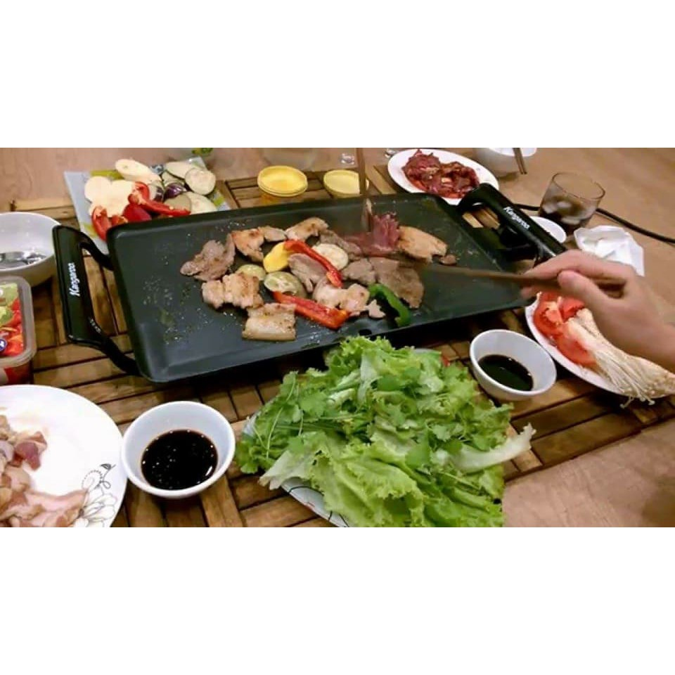 Bếp nướng Kangaroo - 3409831 , 608137358 , 322_608137358 , 798000 , Bep-nuong-Kangaroo-322_608137358 , shopee.vn , Bếp nướng Kangaroo