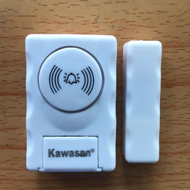 Bộ cửa từ báo động không dây KAWASAN hàng công ty - 2901951 , 1270532722 , 322_1270532722 , 98000 , Bo-cua-tu-bao-dong-khong-day-KAWASAN-hang-cong-ty-322_1270532722 , shopee.vn , Bộ cửa từ báo động không dây KAWASAN hàng công ty