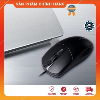 Chuột Máy Tính Laptop M1 USB Cảm Biến Optical – BH 6 Tháng .