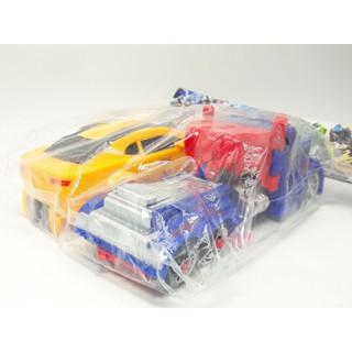 Đồ chơi lắp ráp siêu nhân biến hình xe – 3-29