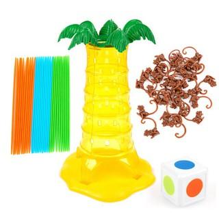 Bộ đồ chơi khỉ leo cây vui nhộn dành cho mẹ và bé VKM-687