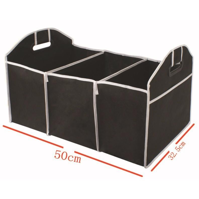 Túi đựng đồ để cốp ô tô mẫu 2