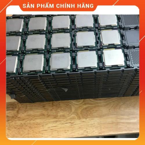CPU ⚡Free Ship⚡ CPU Socket 1155 Dòng I5-2400, I5-2500, I5-3470, I7-2600, I7-3770 , Bảo Hành 1 Tháng , 1 đổi 1