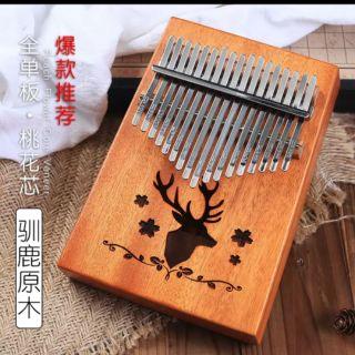 Nhạc cụ Kalimba Tuần Lộc Hoa