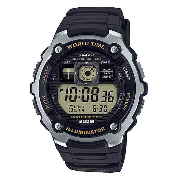 Đồng hồ Casio nam AE-2000W-9AVDF