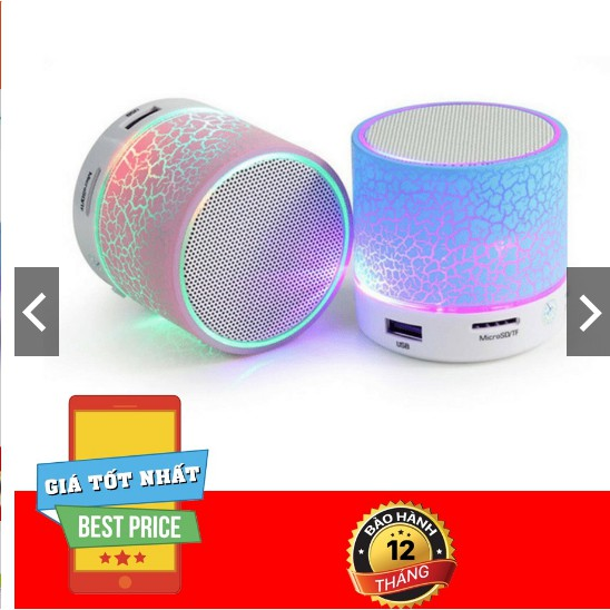 Loa Bluetooth di động Music Mini Speaker