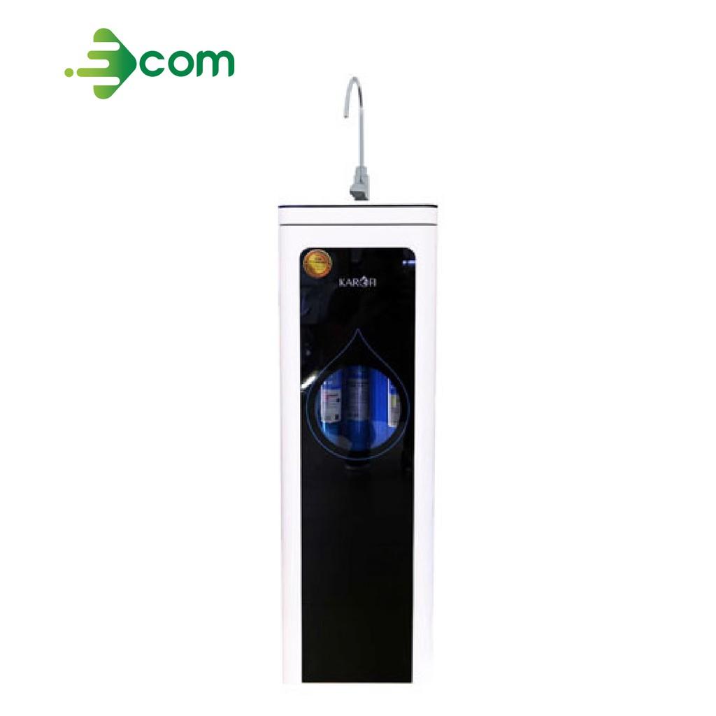 Máy lọc nước Karofi tiêu chuẩn 2018, 9 cấp lọc - N-e119/U có đèn UV