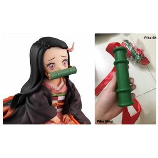 Phụ kiện ống tre cosplay nhân vật Nezuko – KnY