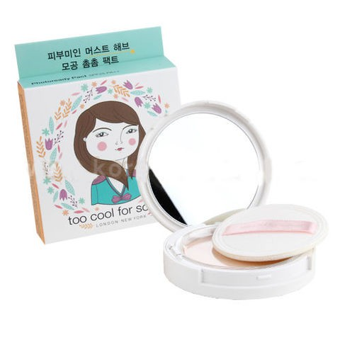 Phấn Phủ Photoready Pact SPF25 Too Cool For School