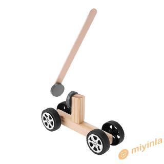 Bộ đồ chơi lắp ráp các phương tiện giao thông thủ công siêu thú vị dành cho các bé