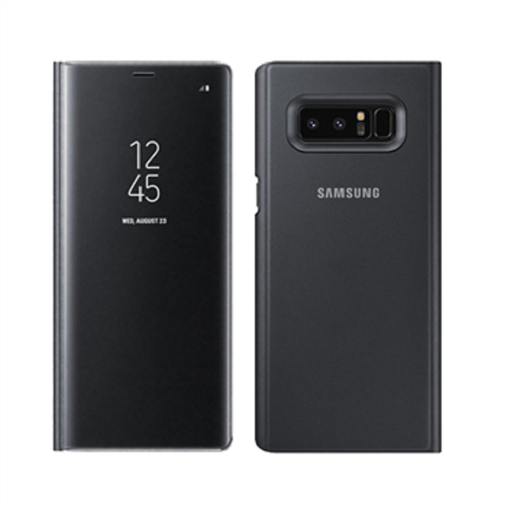 Bao da Clear View Galaxy Note 8 chính hãng Samsung