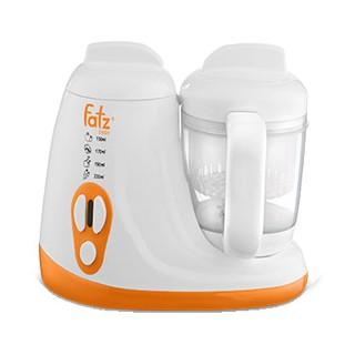 Máy chế biến thức ăn dặm Fatzbaby Pro 1 FB9615SL thumbnail