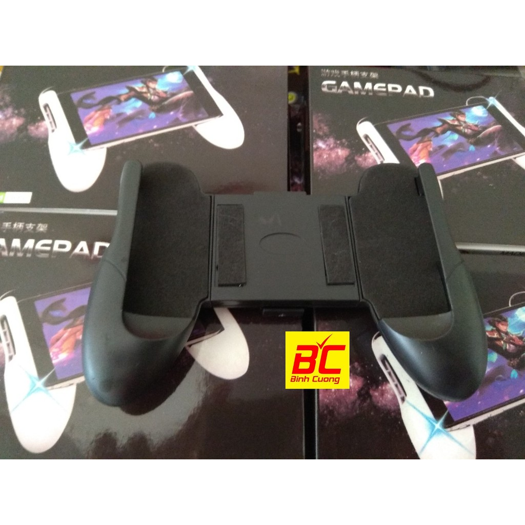 GamePad Tay cầm kẹp điện thoại chơi game tiện lợi - 2667667 , 1271708358 , 322_1271708358 , 30000 , GamePad-Tay-cam-kep-dien-thoai-choi-game-tien-loi-322_1271708358 , shopee.vn , GamePad Tay cầm kẹp điện thoại chơi game tiện lợi