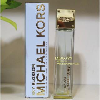 Nước hoa Nữ Michael Kors Sky Blossom For Women EDP thumbnail