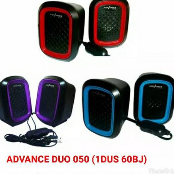Loa Máy Tính Xách Tay Hp Advance Duo 050 Duo050