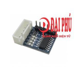 Module điều khiển động cơ bước ULN2803 - 3294497 , 494914025 , 322_494914025 , 20000 , Module-dieu-khien-dong-co-buoc-ULN2803-322_494914025 , shopee.vn , Module điều khiển động cơ bước ULN2803