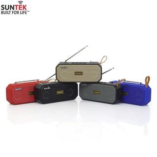 Loa Bluetooth cao cấp SUNTEK KIMISO KMS-221