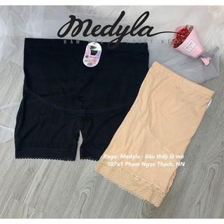 [SALE SỐC] Quần bầu mặc trong váy chất mát Medyla thumbnail