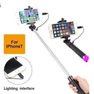 [ HÀNG LOẠI 1 ] Gậy chụp hình tự sướng chân Lightning – Gậy chụp hình dành cho Iphone 7,8,X …