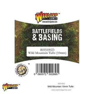 Sản Phẩm Battlefields & Basing – Wild Mountain 10mm Tufts