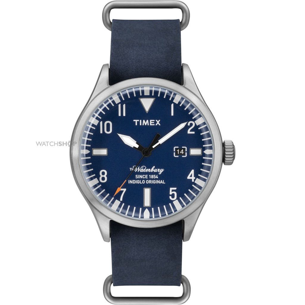 Đồng hồ nam Timex Waterbury TW2P64500