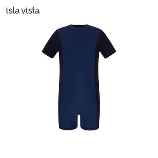 Đồ bơi bé trai monokini phối màu iBasic IVKBM001