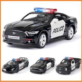 ĐỒ CHƠI TRẺ EM Mô Hình Tĩnh, Siêu Xe Ô tô Cảnh Sát Dubai Police Bằng Sắt, Tỷ Lệ 1 36 1 32 Cao Cấp, Giá Rẻ Cho Trẻ Em thumbnail