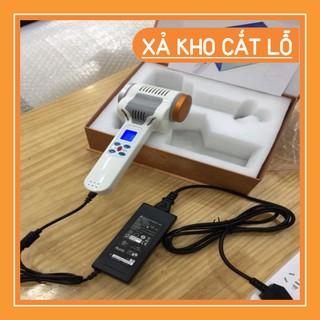 Búa Nóng Lạnh Masage Đi Dưỡng Chất Búa nóng lạnh cao cấp loại 1 điện di tinh tinh chất ( đãm bảo chất lượng).B1