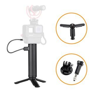 Tay cầm pin Gopro – Action Cam – Điện thoại Ulanzi BG-2
