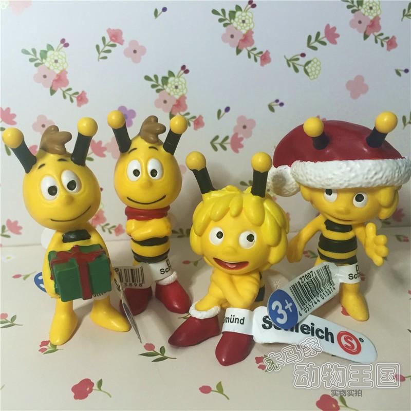 mô hình đồ chơi con ong