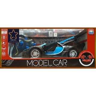 [SHOP KHAI TRƯƠNG – GIÁ DỄ THƯƠNG] – Model Car / Xe đua / Xe hơi / Điều khiển / Mô hình / Biến hình