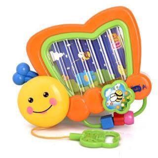 Đồ chơi bướm nhạc vui vẻ cho bé sơ sinh