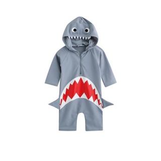 Đồ bơi kiểu hoạt hình dễ thương xinh xắn dành cho bé 1 – 7 tuổi