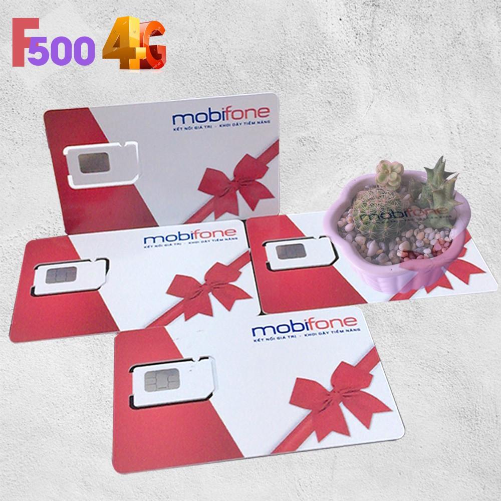 [ĐÃ ĐĂNG KÍ] sim 3G/4G mobifone F500 giá rẻ (11 số) - 2478877 , 1271135259 , 322_1271135259 , 285714 , DA-DANG-KI-sim-3G-4G-mobifone-F500-gia-re-11-so-322_1271135259 , shopee.vn , [ĐÃ ĐĂNG KÍ] sim 3G/4G mobifone F500 giá rẻ (11 số)