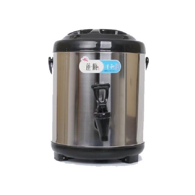 Bình ủ trà, giữ nhiệt inox đại 6L - 15065798 , 1261237493 , 322_1261237493 , 499000 , Binh-u-tra-giu-nhiet-inox-dai-6L-322_1261237493 , shopee.vn , Bình ủ trà, giữ nhiệt inox đại 6L