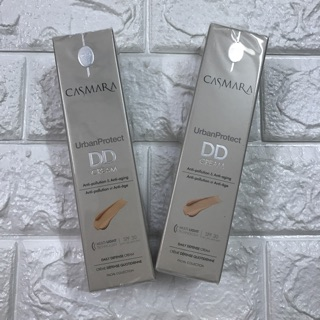 Kem nền DD Cream Urban Protect