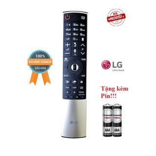 Điều khiển tivi LG giọng nói MR700 dùng cho các dòng tivi 2014,2015,2016 oled- Hàng mới chính hãng 100% Tặng kèm Pin