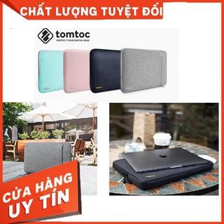 Túi Chống Sốc Tomtoc 360 Protective For Laptop-Macbook 13 15 16 - 4 Màu tomtoc a13 tomtoc macbook thumbnail