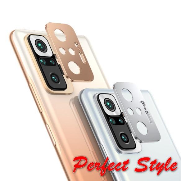 Cường lực Đai bảo vệ camera XIaomi Redmi note 10 / Note 10 pro