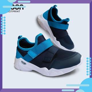 [HOT] Giày thể thao cao cấp cho bé trai Urban TB1924 xanh dương