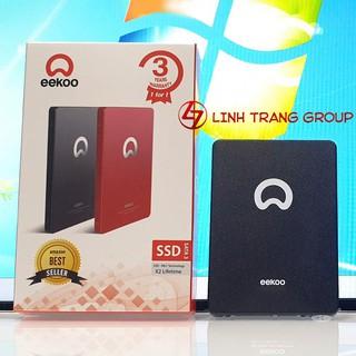 Ổ cứng SSD 2.5 inch SATA eekoo V100 120GB - bảo hành 3 năm - SD85